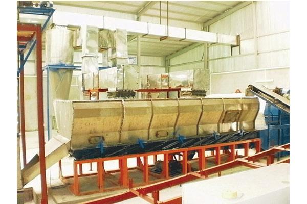 Salt Processing Machinery