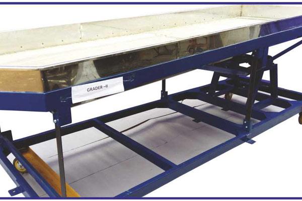 Grader-Machine