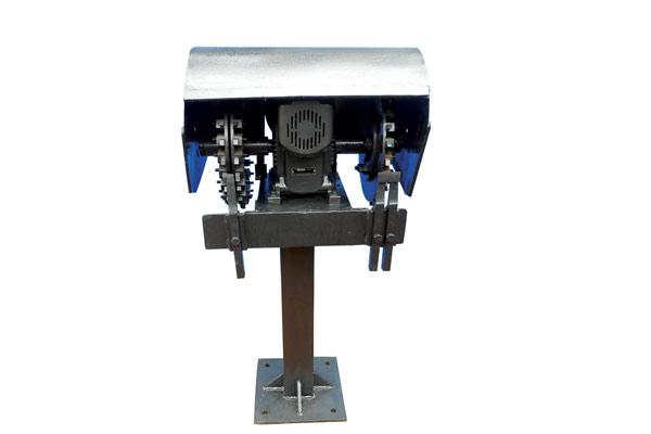 De-Shelling-Machine