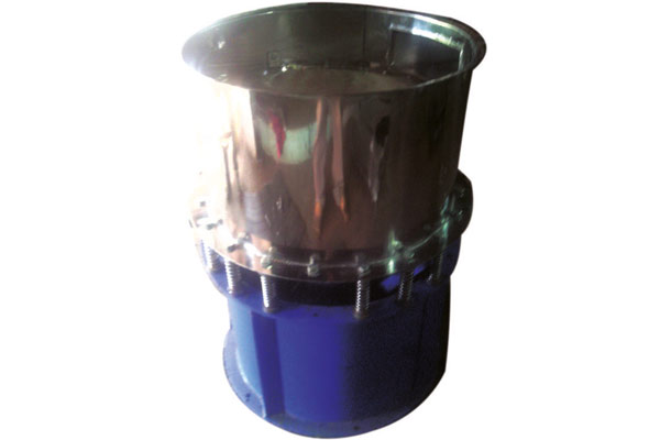 Vibratory-Stage-Filter